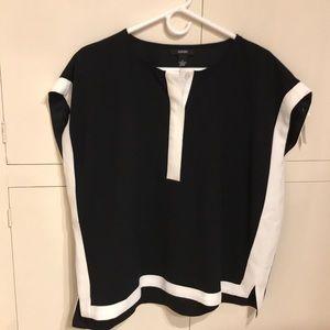 Alfani size 4 polyester blouse.
